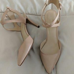 Nine West size 7 heels